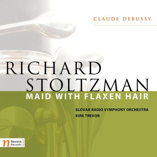 Maid with the Flaxen Hair mp3 image